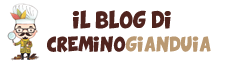 Il blog di Creminogianduia
